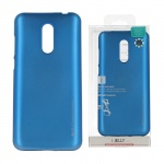 Pouzdro i-jelly metal Mercury XIAOMI REDMI 5A modrá