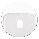 Kryt ochranný zadní Forcell Ultra Slim 0,3mm HUAWEI Y7 PRIME (2018) transparentní 49618