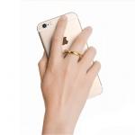Prsten Mercury stříbrná 49694