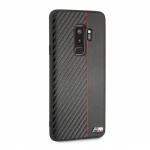 Pouzdro BMW Carbon Hard Case BMHCI8MBC iPhone 7/8černá