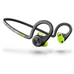 Originální Bluetooth Headset PLANTRONICS BACKBEAT FIT ČERNÁ BLISTR