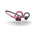 Originální Bluetooth Headset PLANTRONICS BACKBEAT FIT FUCHSIA BLISTR