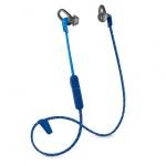 Originální Bluetooth Headset PLANTRONICS BACKBEAT FIT 300 MODRÁ BLISTR