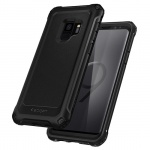Pouzdro SPIGEN - PRO Guard Samsung G960 Galaxy S9 - Černá
