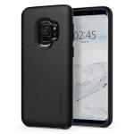 Pouzdro SPIGEN - Slim Armor CS Samsung G960 Galaxy S9 - Černá 50910