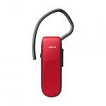 Sluchátko Originální Bluetooth headset JABRA CLASSIC ČERVENÉ BLISTR