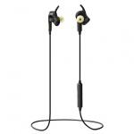 Originální Bluetooth Headset náhlavní souprava JABRA SPORT PULSE černá BLISTR