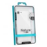 Pouzdro Nillkin Nature TPU Iphone X transparentní 51709