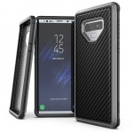 Pouzdro X-DORIA Defense Lux 4M0196A Samsung N960 Galaxy Note 9 - Carbon Black