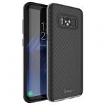 Pouzdro Ipaky Bumblebee Samsung A530 Galaxy A5 2018 / A8 2018 šedá 52285