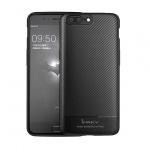 "Pouzdro Ipaky Carbon Iphone XS (5,8"") černá 52345"