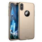 Pouzdro Ipaky Classic 360 Iphone 6 Plus/6S Plus zlatá 52398