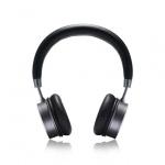 REMAX Bluetooth Headset - RB-520 HB Šedo-Černá