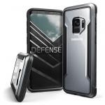Pouzdro X-DORIA Defense Shield 4M0101A Samsung N960 Galaxy Note 9 - Černý