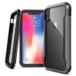 "Pouzdro X-DORIA Defense Shield 4C0601B Iphone XS MAX (6,5"") - černá"