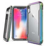 "Pouzdro X-DORIA Defense Shield 3C0694B Iphone XR (6,1"") - Iridescent"