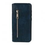 Pouzdro Telone - Business ZIP Nokia 7.1 modrá 53718