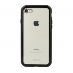 Luphie - Magnetic ARC Case - Samsung G955 Galaxy S8 Plus černá 53731