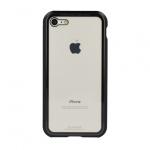 Luphie - Bicolor Magnetic SWORD Case - Iphone 7/8 černá-červená 53739