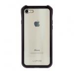 """Luphie - AURORA  Magnetic Case - Iphone X/XS (5,8"""") černá-fialová 53781"""