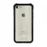 """Luphie - AURORA  Magnetic Case - Iphone XS MAX (6,5"""") černá-fialová 53790"""