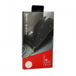 KABELKY - SHiny Pouzdro - IPHONE X/XS Černá 53971