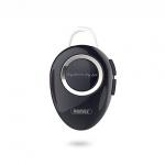 REMAX Bluetooth Headset - RB-T22 (multi-point EDR) Černá