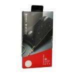 KABELKY - SHiny Pouzdro - IPHONE XS MAX Černá 54216