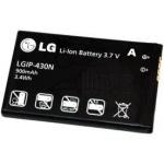 Baterie LG- LG C300-  LGIP-430N 54480