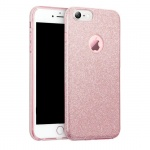 Pouzdro Shining Case XIAOMI REDMI 6/6A růžová 54849