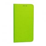 Pouzdro Telone Smart Book MAGNET - SAMSUNG A505 GALAXY A50 LIMETKOVÁ 57930