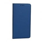 Pouzdro Telone Smart Book MAGNET - SAMSUNG A705 GALAXY A70 tmavě MODRÁ 57935