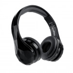 Headphones Bluetooth stereo MS-B8 black