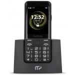 myPhone MyPhone Halo Q černý