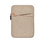 """Pouzdro 4-OK Nara 8"""" pro iPad mini - světle hnědá 60670"""