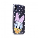 Pouzdro Case Daisy Duck Huawei Y5 (2018) (004)
