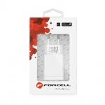 Cestovní nabíječka Forcell with USB socket - 2,4A with Quick Charge 3.0 function 737337337