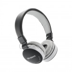 Headphones Bluetooth stereo MS-881 black