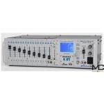 Rduch AMWL 9DSP4D / 600 - zesilovač 100V / 600W, 8 vstupů