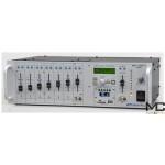Rduch MWL 7DSP1D / 200 - digitální zesilovač 200W 100V
