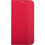 Pouzdro Winner Flipbook Duet Xiaomi Redmi Note 10/10s červená 8591194103179