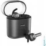 Sluchátka Swissten Bluetooth FA-1 (šedá)
