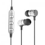 Sluchátka Bluetooth sport stereo eaphones F1 černá