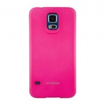 Zadní kryt Anymode Hard Case pro Samsung Galaxy S5 / S5 Neo, růžový 95244