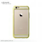 pouzdro krytu USAMS® Zelená pro iPhone 6 994670