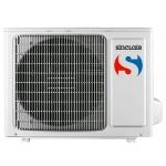 Nástěnná klimatizace SINCLAIR ASH-12BIR (vnitřní i venkovní jednotka)