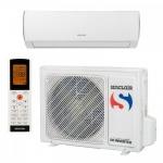 Nástěnná klimatizace SINCLAIR ASH-18BIF2 (vnitřní i venkovní jednotka)