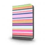 """Pouzdro na tablet univerzální 7-8"""" Color Stripe barevné GSM023467"""