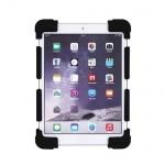 """Silikonové pouzdro Defender pro Tablet (9-10"""") černá 030908"""