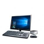 Premio Pc Premio Economy Ultra-Mini (Intel NUC), 10380025